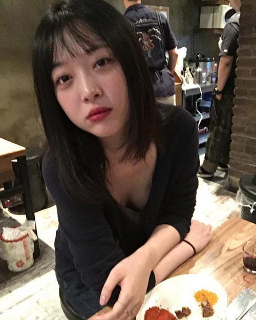 Ngày ấy - bây giờ của dàn nhan sắc Kpop sinh năm 1994 - 7