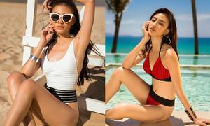 Hot girl Minh Ngọc: 'Không ngại khi mang ngực lép ra đường'