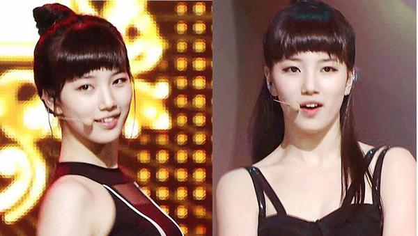 Ngày ấy - bây giờ của dàn nhan sắc Kpop sinh năm 1994