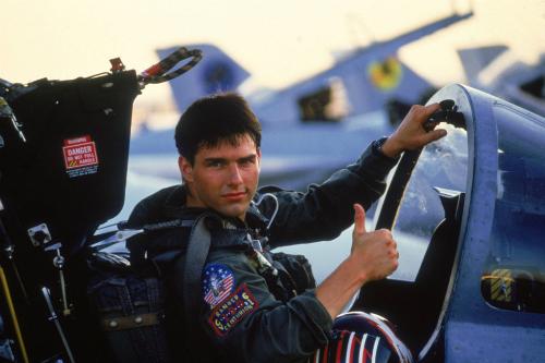 Bộ phim đem lại danh tiếng cho Tom Cruise nhưng gây ra cái chết cho người khác - 1