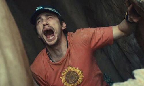 Cảnh khiến khán giả ngất xỉu trong bộ phim cảm động về nghị lực sống