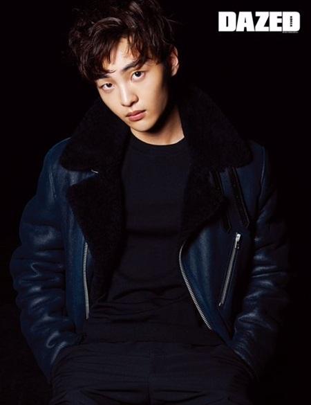 Fan thông thái có biết sao nam Hàn này là ai? (2) - 2