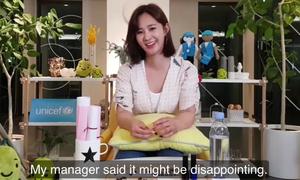 Fan SNSD tức giận vì Yuri bị chính quản lý SM chê bai, hạ thấp