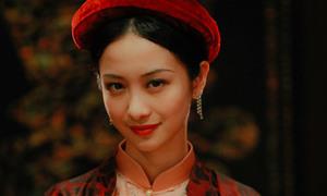 Jun Vũ có cảnh nóng đầu tiên trên màn ảnh trong phim của Victor Vũ