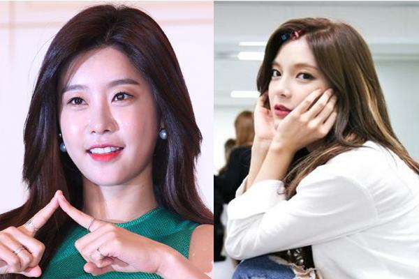 Những idol Hàn chung nghệ danh nhưng số phận khác biệt - 3