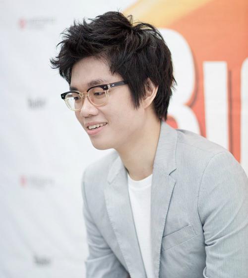 Những người nổi tiếng xứ Hàn sở hữu cái tên muôn đời vẫn bị trêu - 6