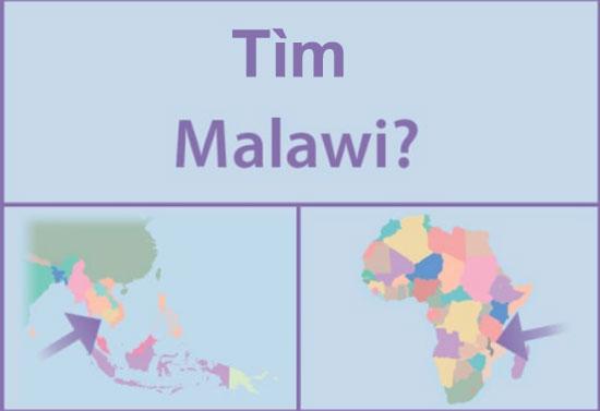 Người có IQ cao mới biết các quốc gia này nằm ở đâu? (2) - 2
