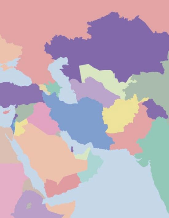 Người có IQ cao mới biết các quốc gia này nằm ở đâu? - 4