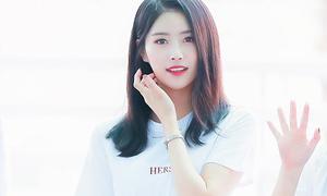 2 idol xứ Hàn lần đầu đổi tóc từ khi debut