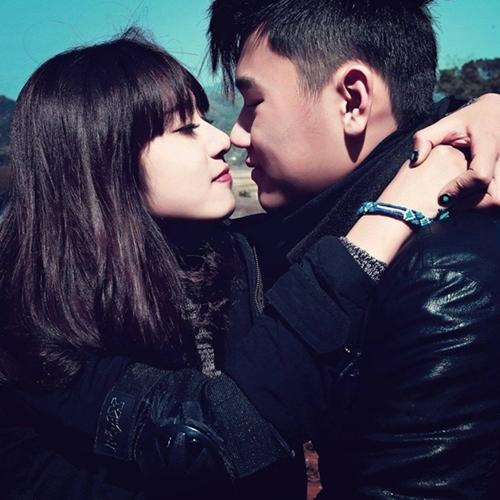 Thanh xuân đẹp phát hờn của cặp đôi Trang Lou - Tùng Sơn - 3