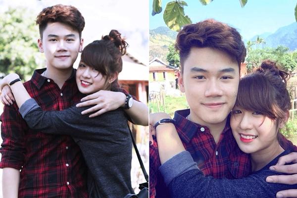 Thanh xuân đẹp phát hờn của cặp đôi Trang Lou - Tùng Sơn
