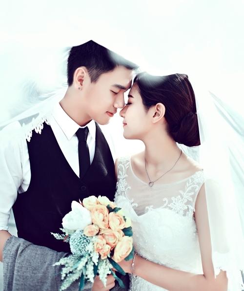 Thanh xuân đẹp phát hờn của cặp đôi Trang Lou - Tùng Sơn - 5