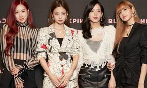 Jennie: 'Visual số một của Black Pink là Ji Soo'