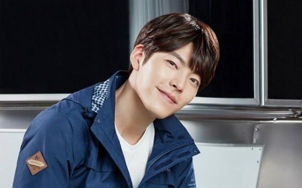Nam diễn viên điển trai, tài năng Kim Woo Bin.