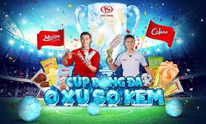 Teen Sài thành mê mẩn 'Cup bóng đá ở xứ sở kem'