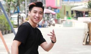 Huy Cung: 'Nếu Internet không còn, tôi sẽ chạy xe ôm kiếm fans'