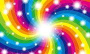 Trắc nghiệm: Bạn thích nhất màu nào trong bảy sắc cầu vồng?