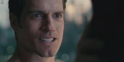 Cảnh xóa râu trị giá 568 tỷ đồng khiến Siêu Nhân thành trò cười trong Justice League - 2