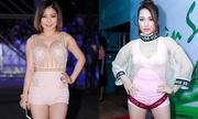 Không phải sao Việt nào cũng thành công với bodysuit