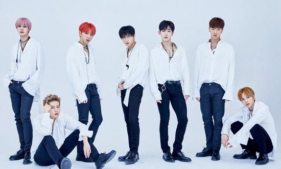 Ai là em út trong các nhóm nhạc Kpop? (2) - 1