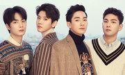 Ai là em út trong các nhóm nhạc Kpop? (2)