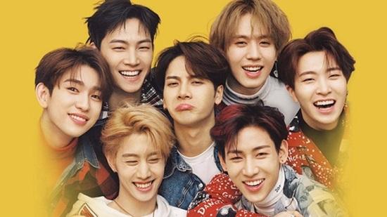 Ca khúc Kpop nào không phải của nhóm? - 2