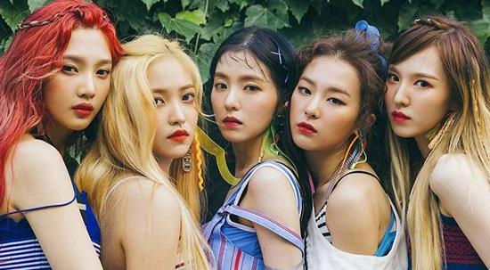 Ca khúc Kpop nào không phải của nhóm? - 3
