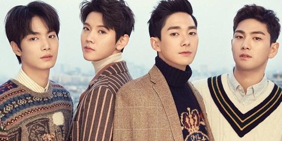 Ai là em út trong các nhóm nhạc Kpop? (2) - 6