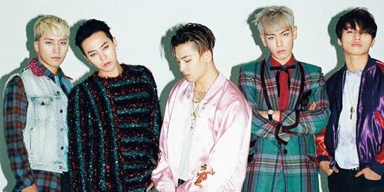 Ca khúc Kpop nào không phải của nhóm? - 6