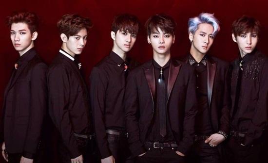 Ai là em út trong các nhóm nhạc Kpop? (2) - 7