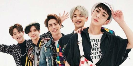 Ca khúc Kpop nào không phải của nhóm? - 8