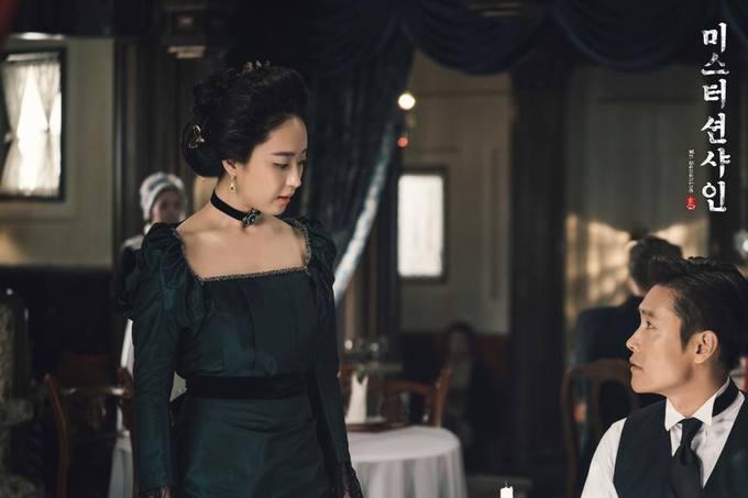 <p> Khi chồng qua đời, Sato nghiễm nhiên thừa kế gia sản đồ sộ và trở thành quý bà giàu có. Tất cả đàn ông đều ái mộ cô, nhưng Sato Hina lại đem lòng yêu kẻ mà cô không thể có được - Choi Yoo Jin (Lee Byung Hun).</p>
