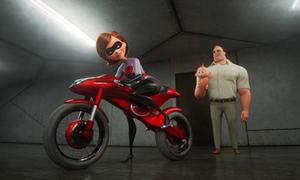 Lý do để 'The Incredibles' khiến khán giả dành cả thanh xuân chờ đợi