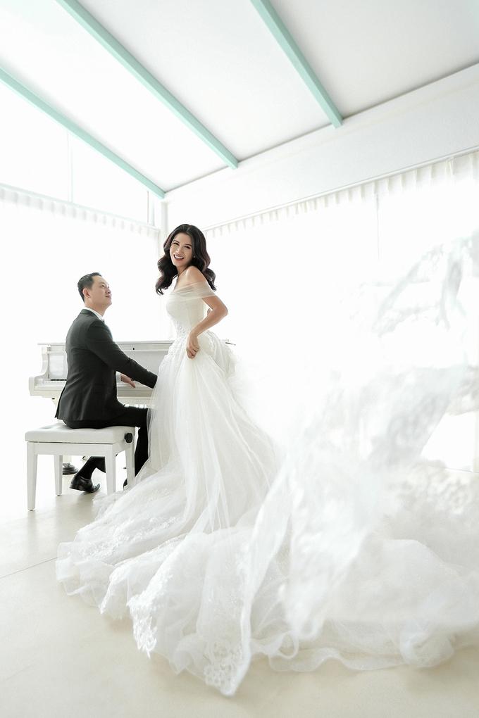 <p> Dù con gái đầu lòng Kiến Lửa đã dần khôn lớn, Trang Trần cho biết vẫn đang tính toán thời điểm phù hợp nhất để làm đám cưới.</p>