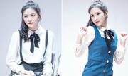 3 nữ idol mới 15 tuổi đã ăn vận 'chất' chẳng kém đàn chị