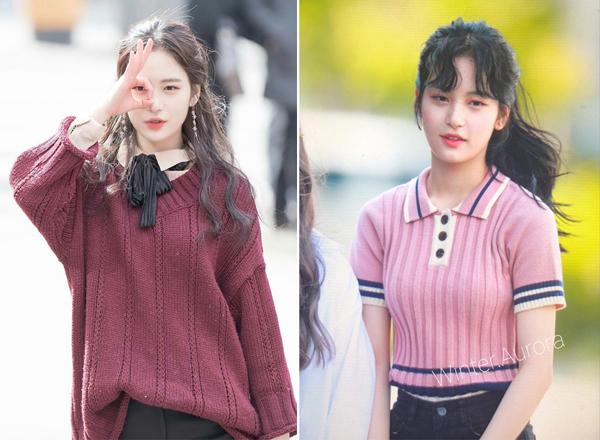 Mới đây, thành viên nhóm nữ tân binh Buster Ji Soo đã gây sốt cộng đồng mạng nhờ ngoại hình xinh đẹp như nữ thần. Điều khiến cô nàng nổi bật hơn cả là dù chỉ mới 15 tuổi, Ji Soo đã sở hữu chiều cao 1m71, giúp cô gái có thể dễ dàng mặc mọi kiểu quần áo kén dáng.
