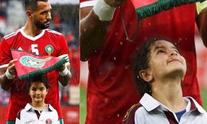 Những khoảnh khắc lý giải vì sao World Cup khiến cả thế giới say mê