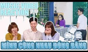Người Hàn cảm nhận thế nào khi xem MV 'Mình cùng nhau đóng băng' của Thùy Chi