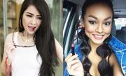 Kẻ lông mày 'sai sai' khiến dàn sao Việt mất điểm nhan sắc