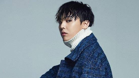 G-Dragon đang là tâm điểm chú ý của truyền thông Hàn Quốc.