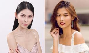 Cao Thiên Trang: 'Tôi và Thùy Dương không còn nói chuyện được với nhau'