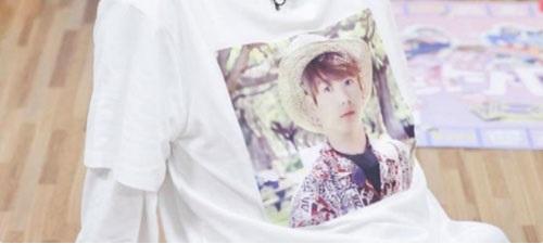Đoán thành viên BTS chỉ qua trang phục, phụ kiện - 9