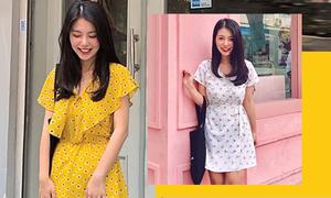 3 chiêu mặc đồ siêu tôn dáng của 'cô gái 1m52' Mẫn Tiên