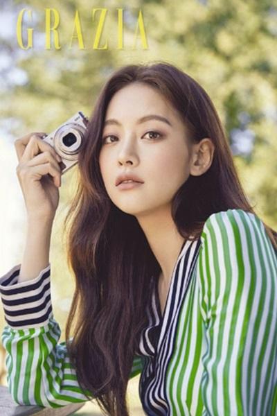 Fan thông thái có biết sao nữ Hàn này là ai? (2) - 2