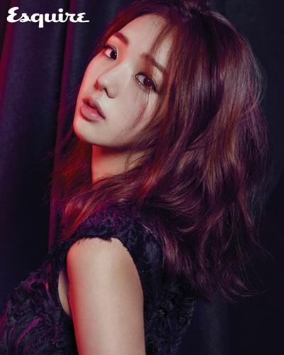 Fan thông thái có biết sao nữ Hàn này là ai? (2) - 3