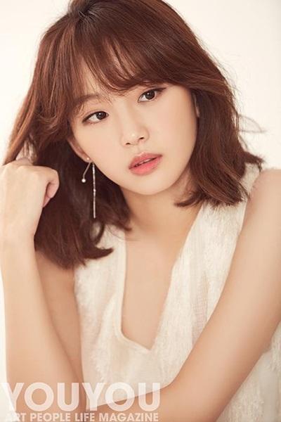Fan thông thái có biết sao nữ Hàn này là ai? (2) - 4