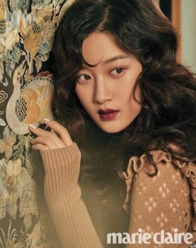Fan thông thái có biết sao nữ Hàn này là ai? (2) - 5