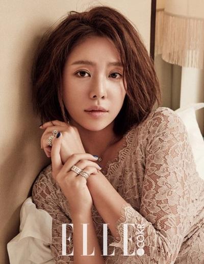Fan thông thái có biết sao nữ Hàn này là ai? (2) - 6