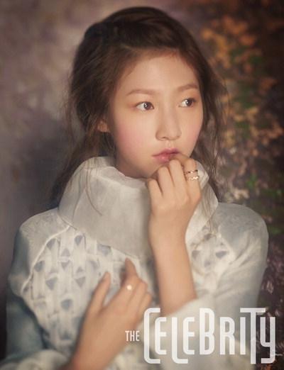 Fan thông thái có biết sao nữ Hàn này là ai? (2) - 7