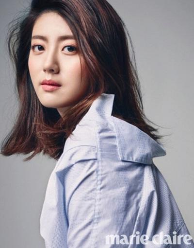 Fan thông thái có biết sao nữ Hàn này là ai? (2) - 9